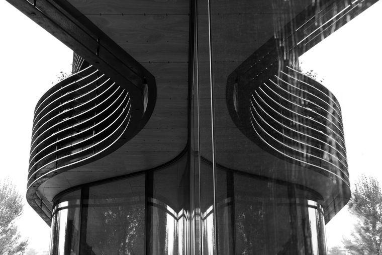 Graphic Architecture Photographs by JPog – Fubiz Media