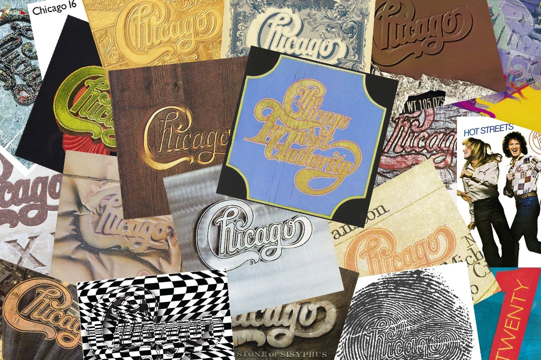 The History of Chicago's Debut Album, 'Chicago Transit Authority'