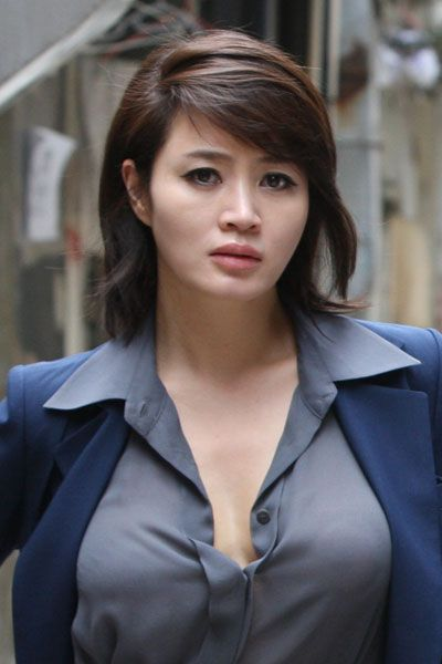 Hye-su Kim Nude Photos 98