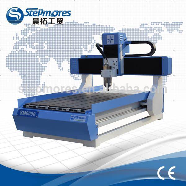 600x900mm caliente de la venta de la máquina CNC Router Mini grabado del CNC…