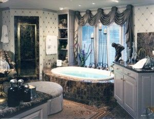 Most expensive home in the Athens Area bathroom. Yes Actually in Georgia! W-O-W!!!