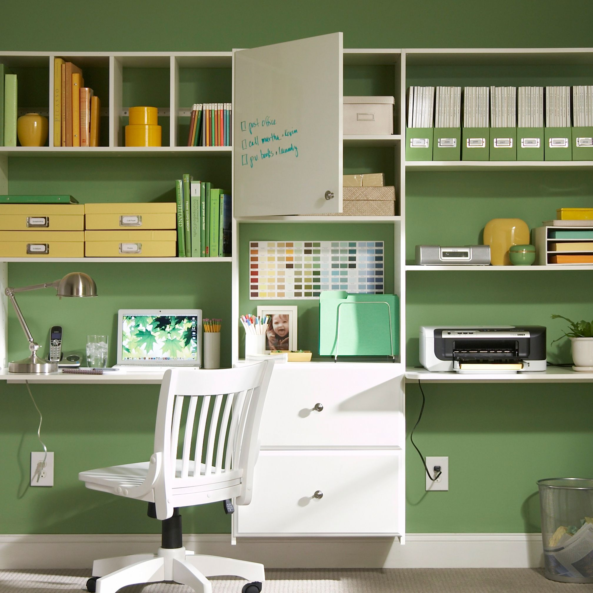 shelving systems for home office. 4 Ways To Think Outside The Closet. Green Home OfficesSmall Shelving Systems For Office U