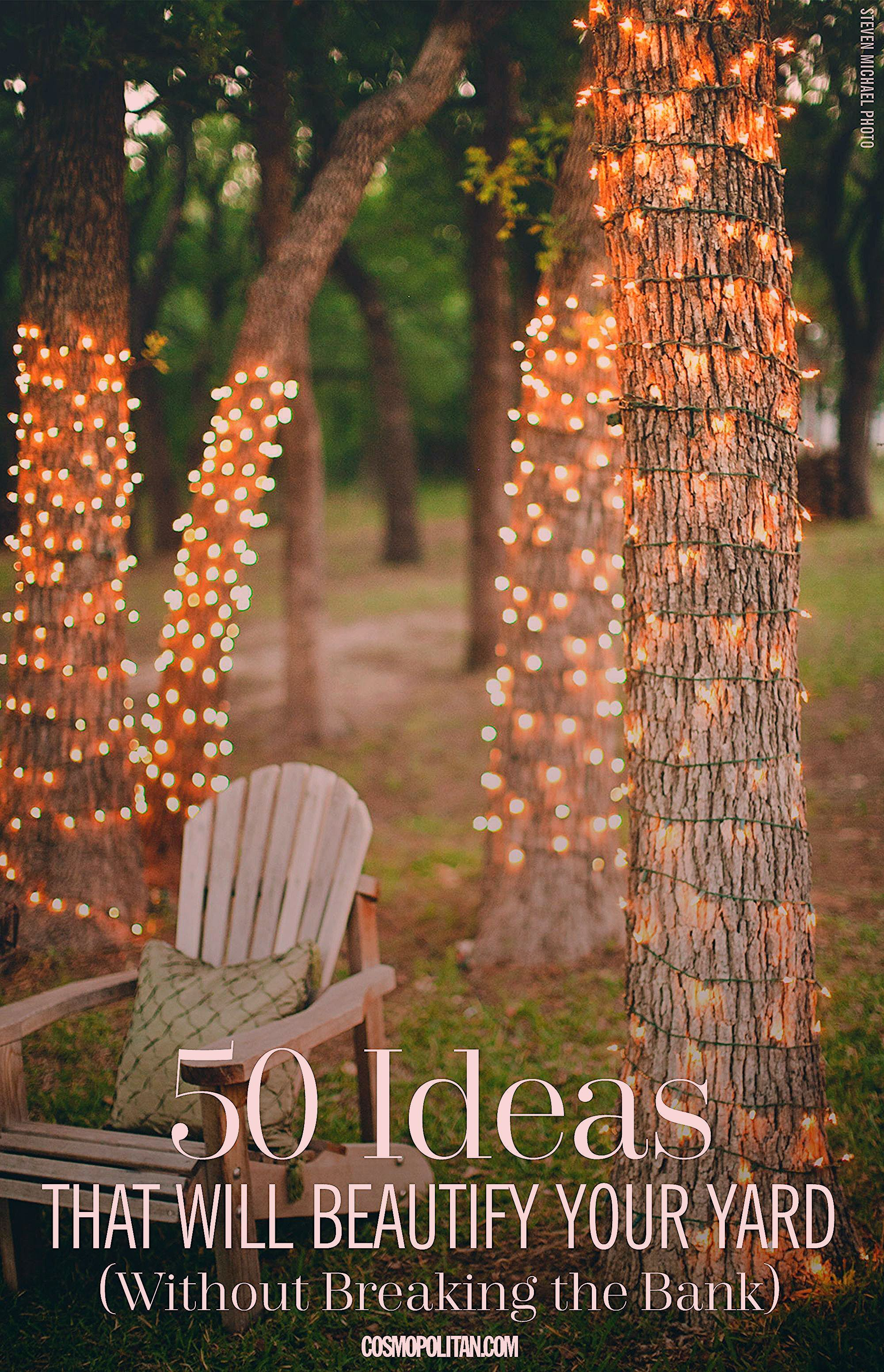 Photo of garten party If you long for a more beautiful backyard space, but lack the funds… – Mein Blog