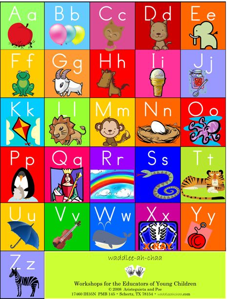 alphabet chart | MacGyver thought journal writing was a blast. And ...
