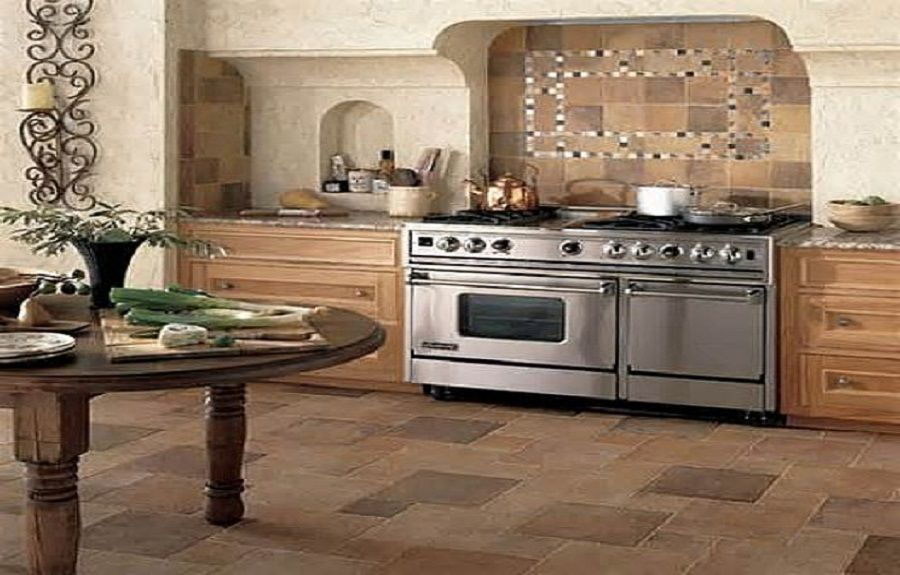 kitchen tile floor ideas is one of the best idea to remodel your