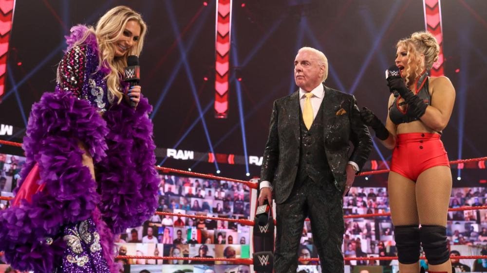 Photos Don T Miss These Jaw Dropping Images From The Red Brand In 2021 Wwe Photos Wwe Superstars Charlotte Flair