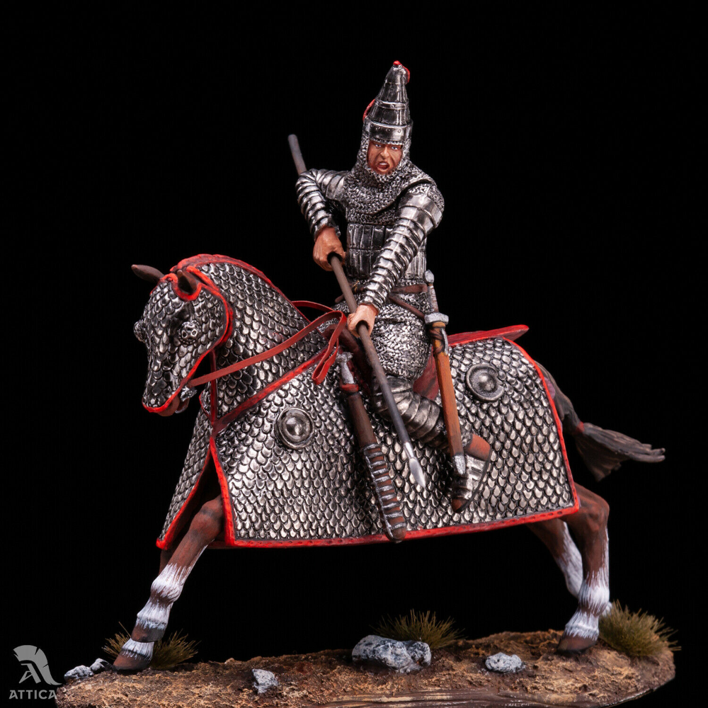 Median Archer Painted Toy Soldier Pre-OrderCollectible