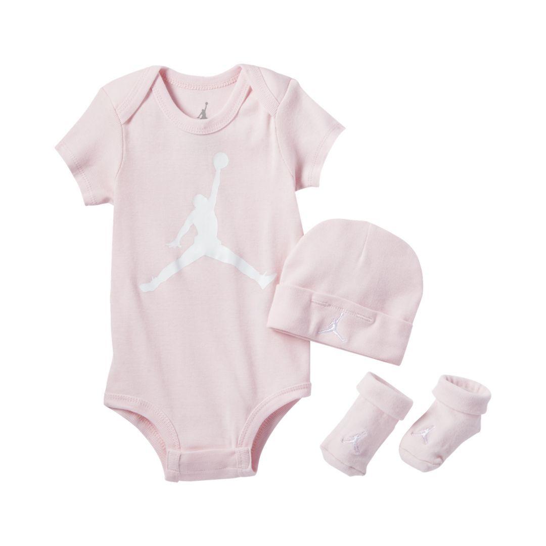 Jordan Jumpman Air Baby 3 Piece Set
