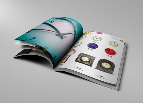 Imagination - Catalogo 2013 by Fabricio Dalgo, via Behance