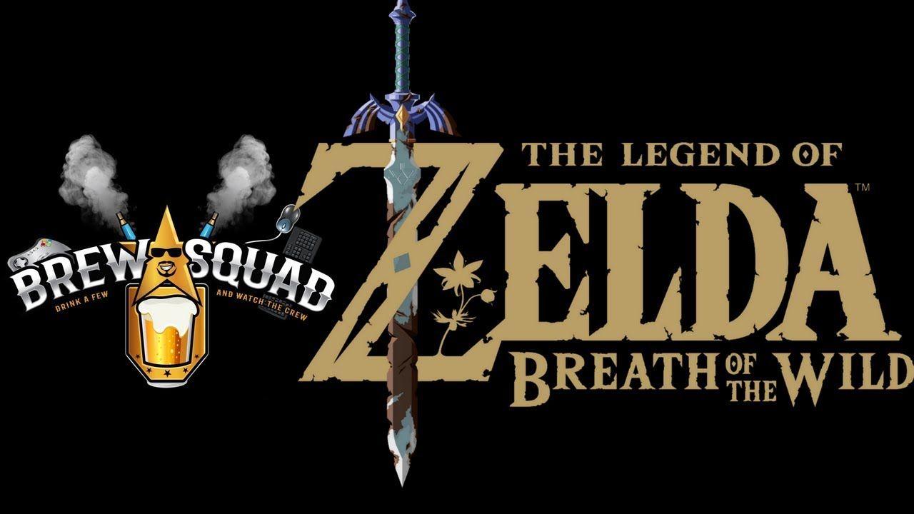 Legend of Zelda Breath of the Wild STONE TALUS