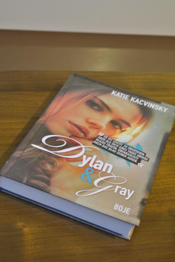 Dylan & Gray – First comes Love « Bücherchaos