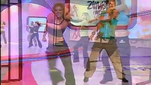 Zumba Fitness Cardio Party - Great video! | Zumba workout
