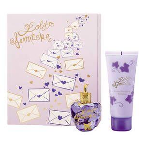 LempickaBeauty Coffret Lolita Premier De Parfum Eau drWBoCex