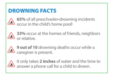 10 Water Safety Tips Every Parent Should Know – drowning
