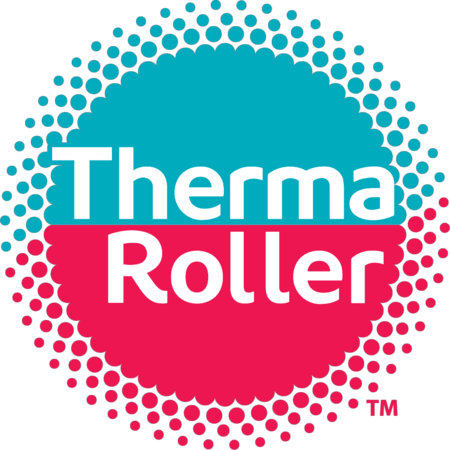 The Ultimate Hot & Cold Therapy Roller Foam roller on