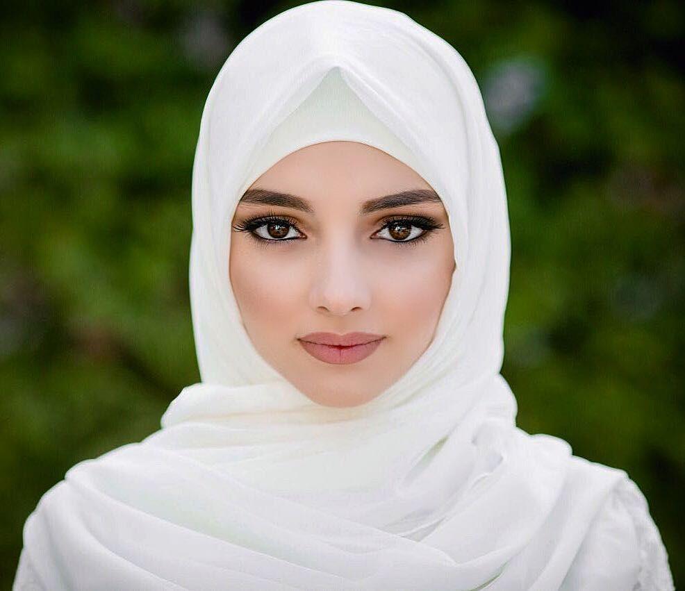 Фото мусульманка знакомства