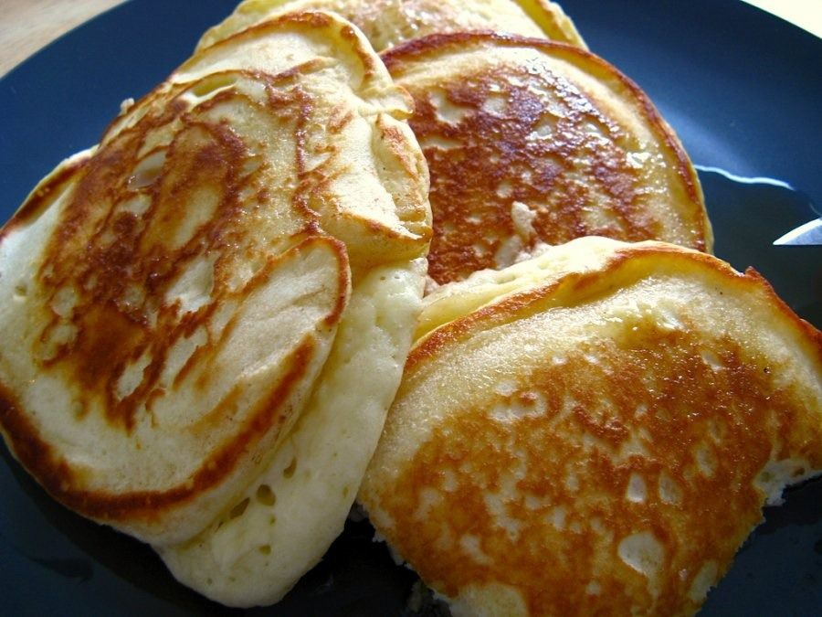 Banana Pancakes Gluten Free And Low Fat Kid Meals Made