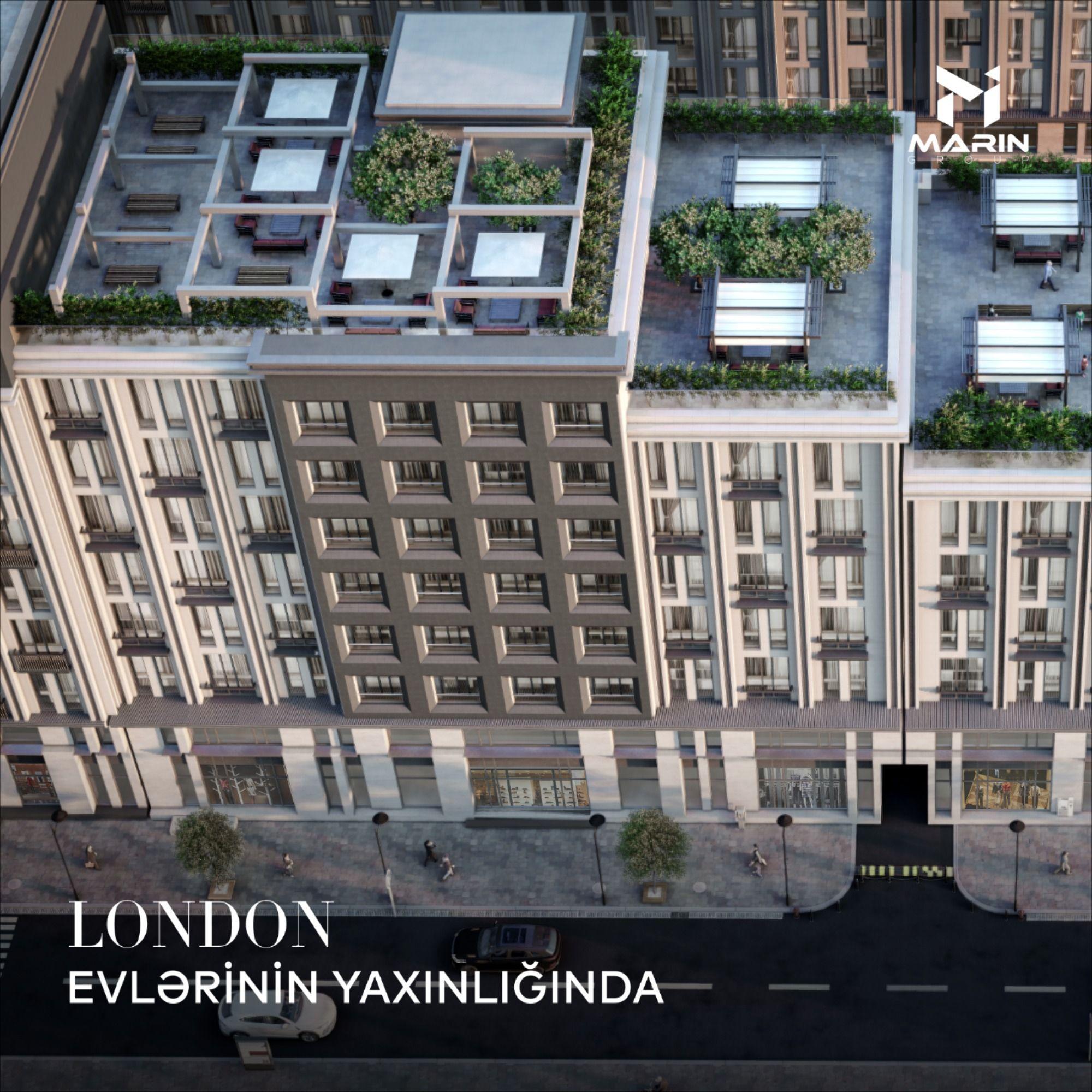 London Evlərinin Yaxinliginda In 2021 London Building Structures
