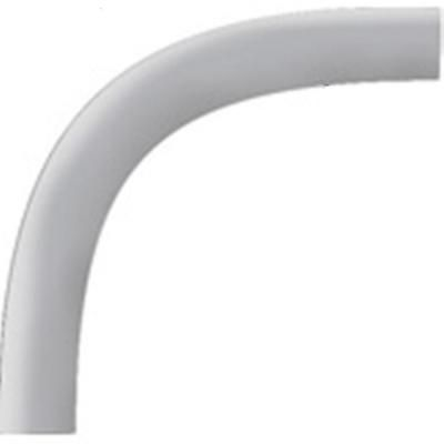 1 2 In 90 Degree Plain End Elbow R5121053 Home Depot 90 Degrees Electrical Fittings