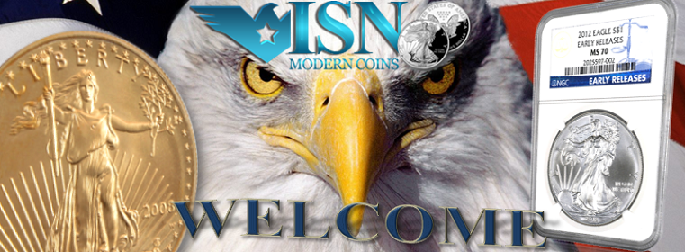 ISN coins placing Financial stability in YOUR Hands http://www.isnmoderncoins.com/?site=10342