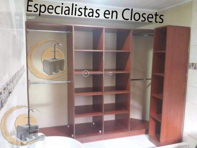 Especialistas en Closets y muebles de cocina | Costa Rica ...