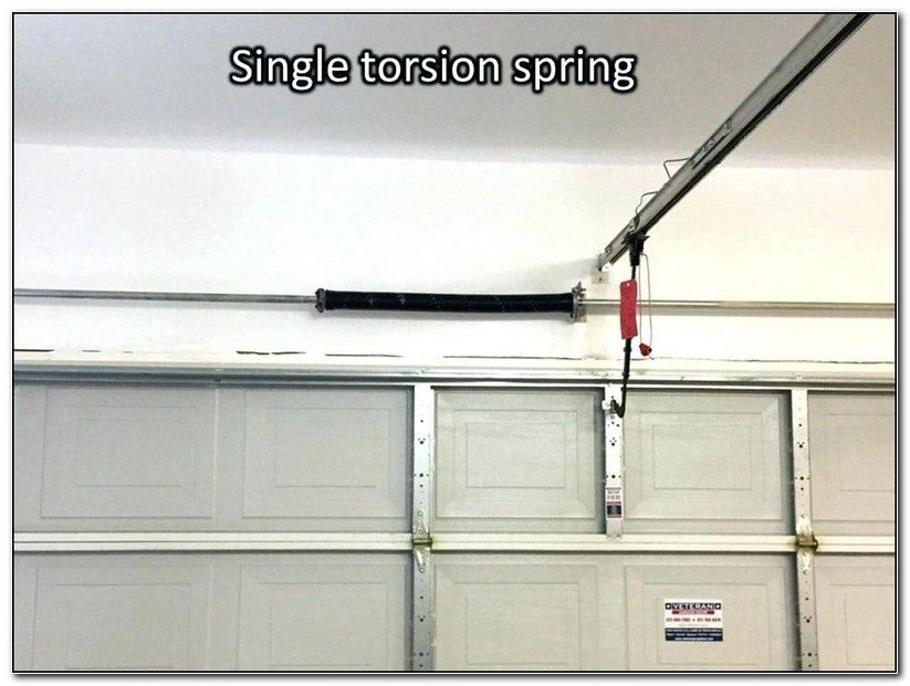 Garage Door Torsion Spring Alternative Check More At Http Webhostingservice Technology Info Single Garage Door Garage Door Torsion Spring Raynor Garage Doors