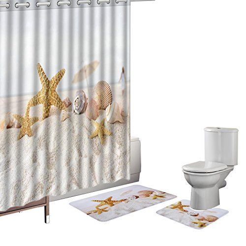 Bathroom Rugs Ideas Amagical 15 Pieces Shower Curtain Set