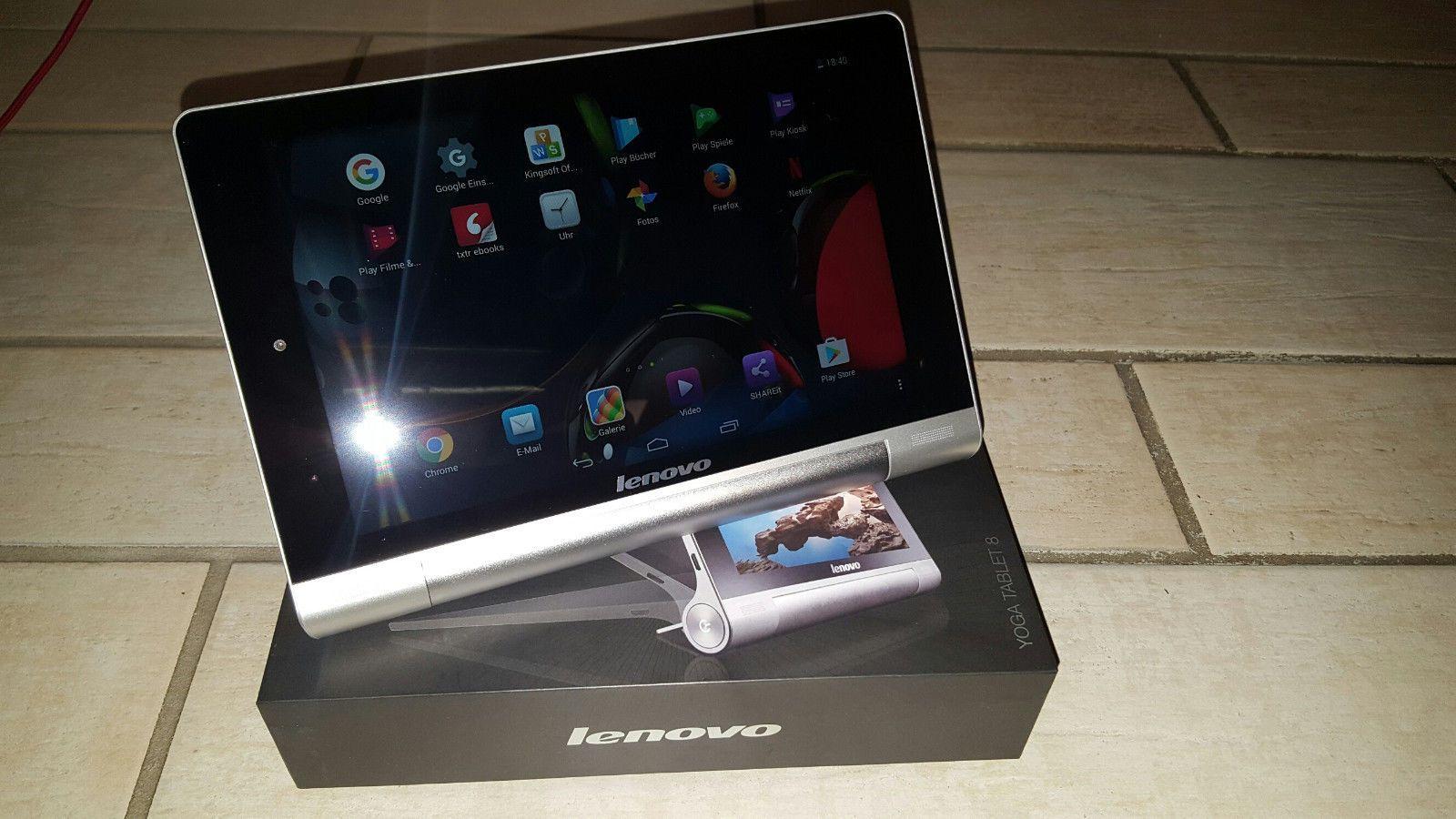 Lenovo Yoga Tablet 8 16gb Wlan Zoll Silbersparen25com Tab Sparen25