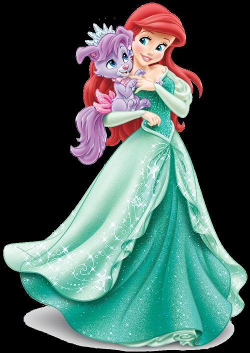 Disney Princess Artworks Png In 2020 Disney Princess Ariel
