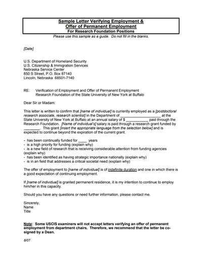 Employment Verification Letter Template: Edit, Fill,Create and