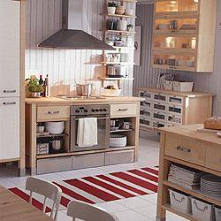 Cucina varde ikea table de lit - Cucine ikea usate ...