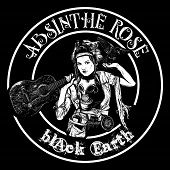 absenthe rose https://records1001.wordpress.com/