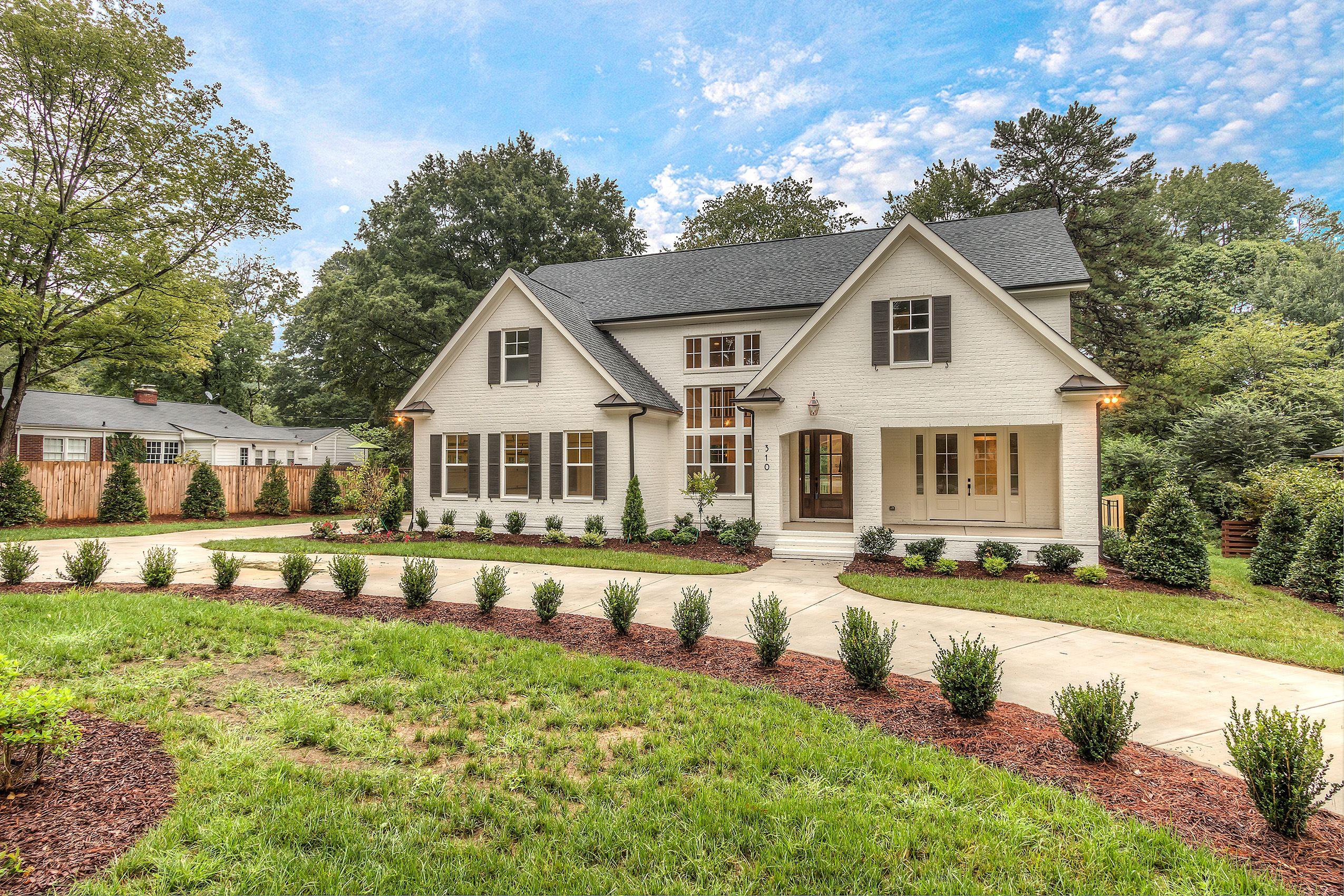 Charlotte nc new homes costwold area knotts builders charlotte nc home builders custom homes