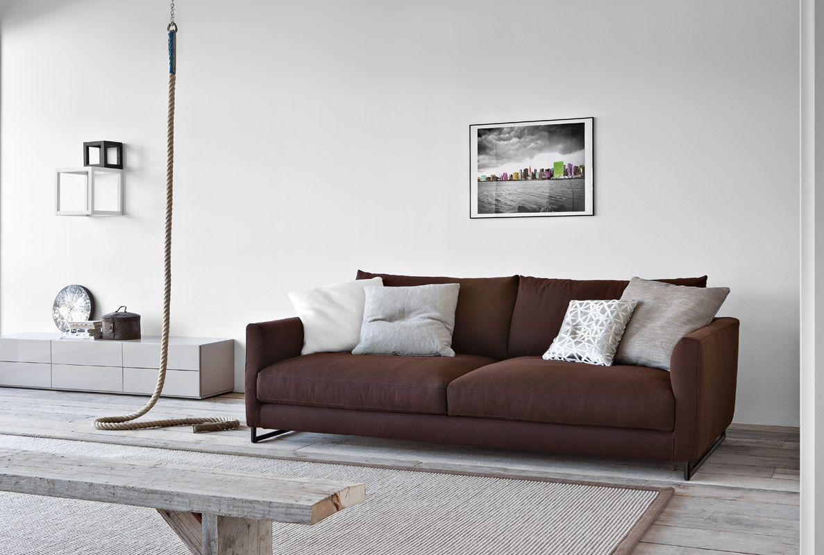 Divani | modello Charme | Pianca design made in italy | Pianca ...