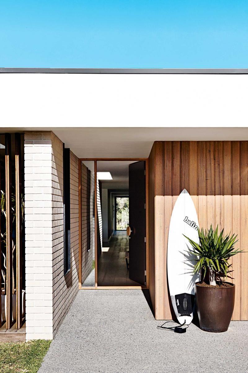50 Contemporary Modern Interior Door Designs For Most: Front Door Entry Mckimm Home Oct15