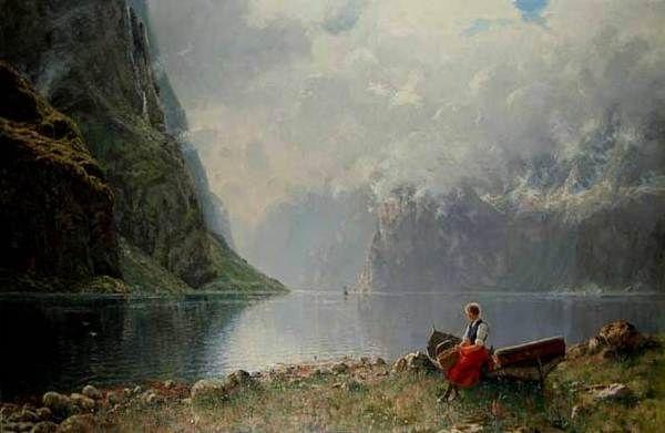 hans-dahl-19-februarie-1849-27-iulie-1937-pictor-norvegian-17.jpg (600×391)