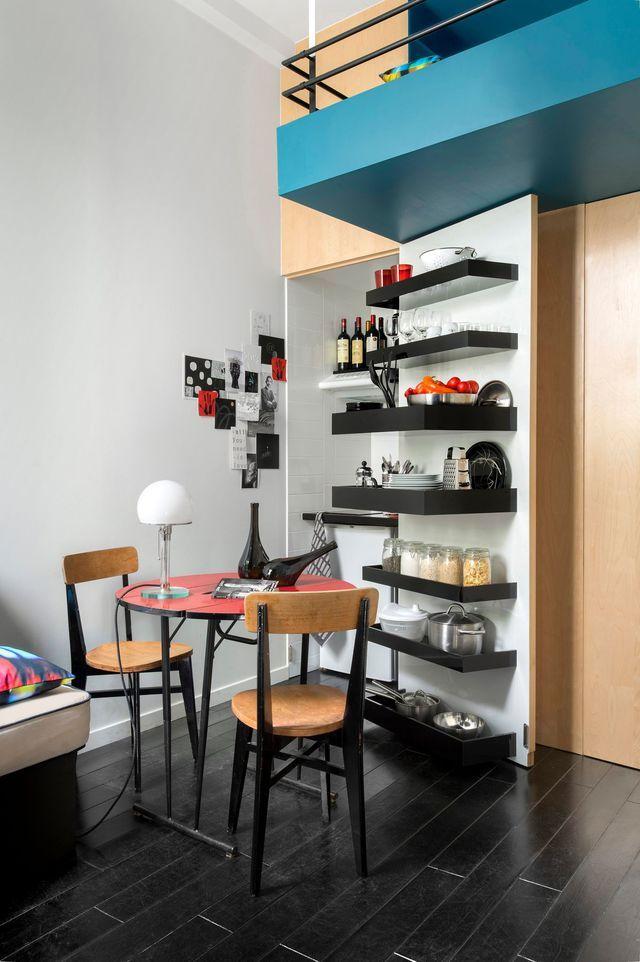 Appartement paris déco et design  12 photos inspirantes Hobby