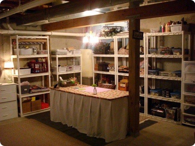 Photo of 20 erstaunliche unvollendete Keller-Ideen, die Sie versuchen sollten