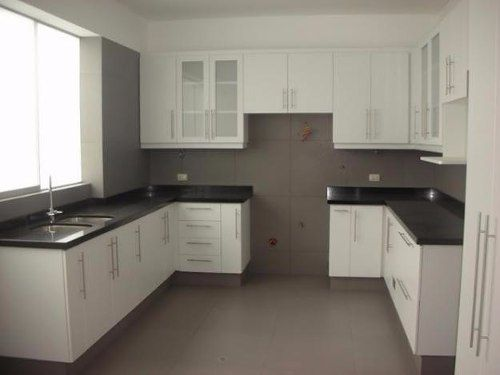 Muebles de cocina a medida dise o de cocina pinterest for Tableros para encimeras cocina