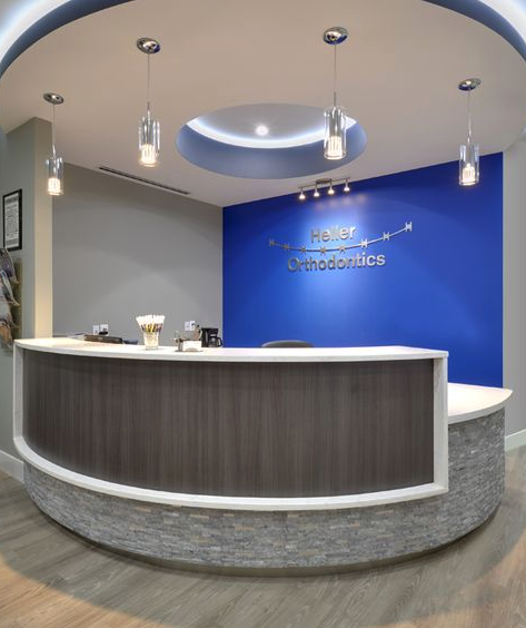 Explore Curved Reception Desk, Dental Reception, And More!