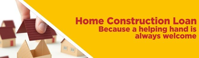 avail home construction loans at affordable rates from pnb housing