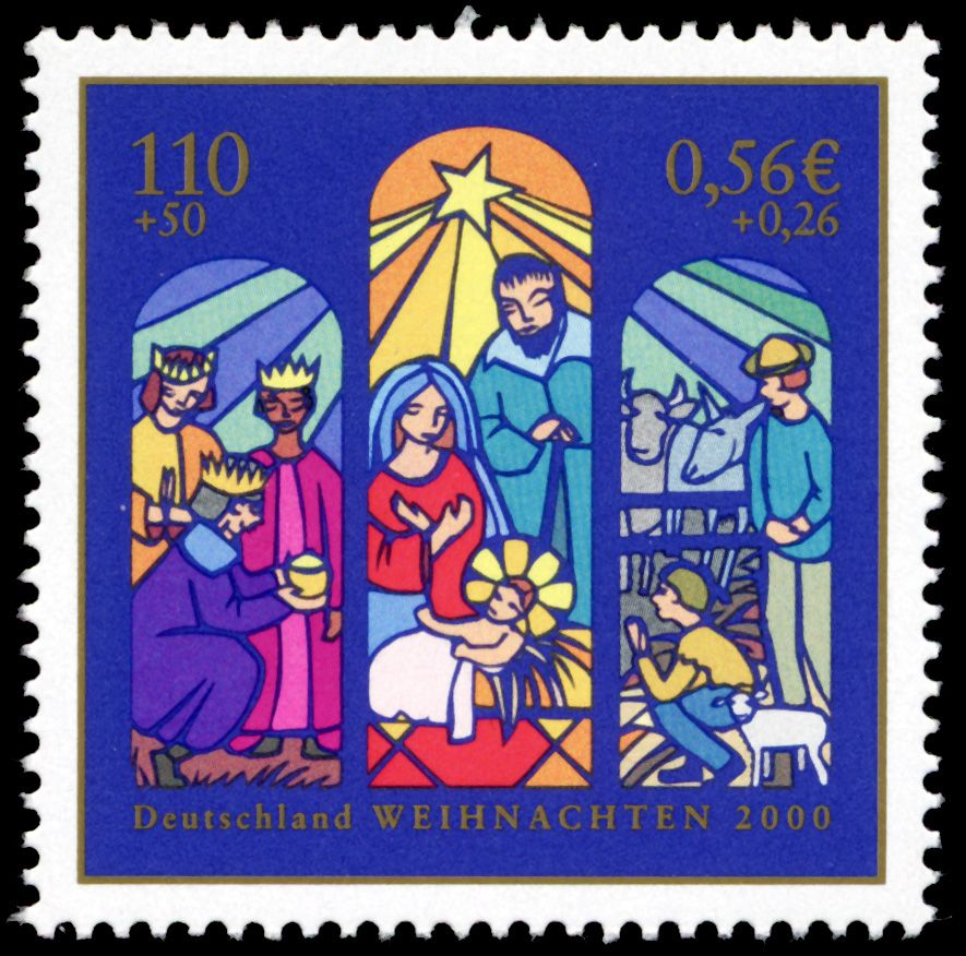 deutsche post briefmarken weihnachten Google Search