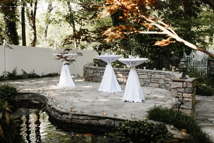 Enchanted Gardens Wedding And Event Center