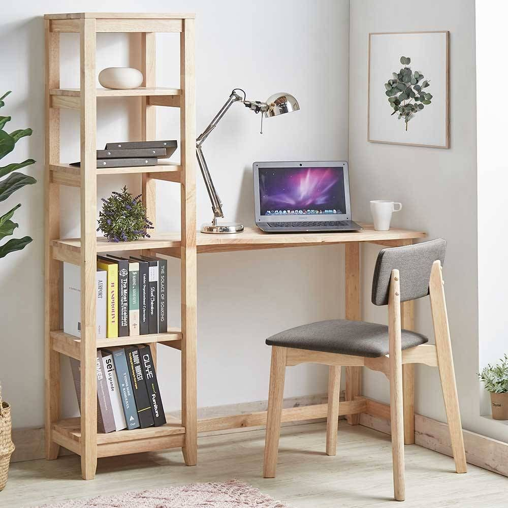 Home Office Möbel Tolles Scandi Home Office Möbel Set - Oregana (2-teilig ...