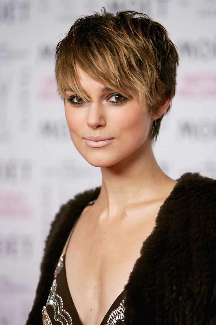 the top pixie haircuts of all time | plastic | pinterest | pixies