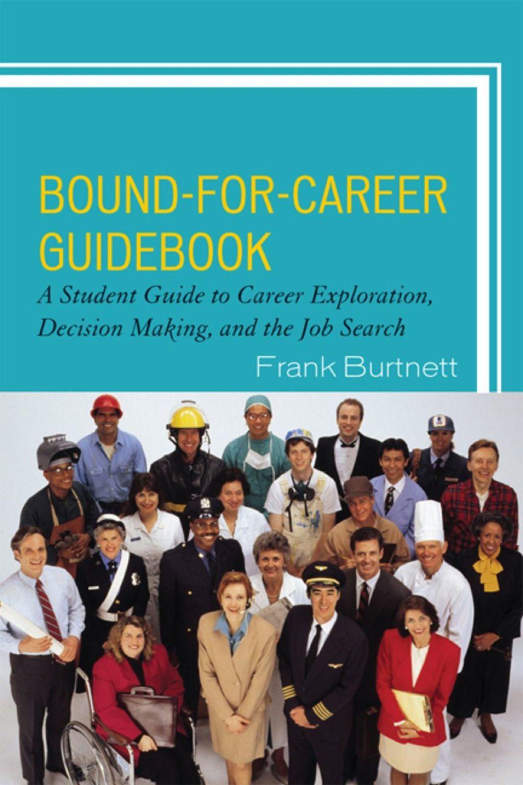 BoundforCareer Guidebook (eBook) in 2019 Student guide
