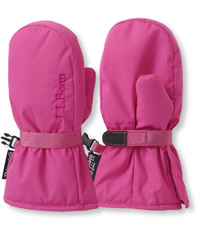 153c81c08 Toddlers  Cold Buster Waterproof Mittens  Gloves and Mittens