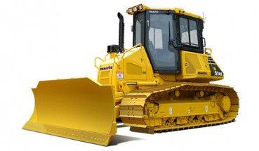 Желтый бульдозер - картинка №11393 | Carpintaria