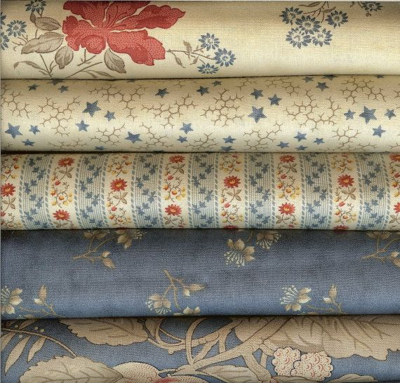 INDEPENDENCE TRAIL By Minick & Simpson for Moda by LisasSewingRoom, $13.75