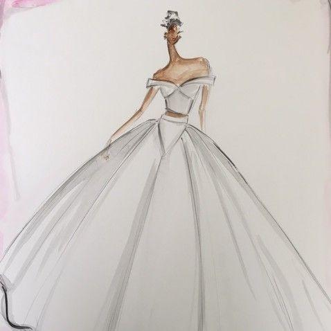 samira wiley wedding dress designer